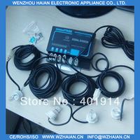 Free shipping+Big power vehicle car xenon lights+80w POWER Strobe Kit 244