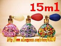 15 ml Perfume Fragrance Oil Atomizer spray Bottle / bottle spray /500