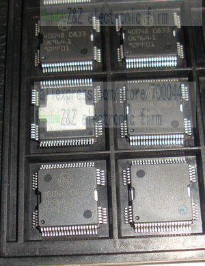 the cheapest shipping wholesale CAR IC QFP 40048 CHIP 2PCS/LOT(China (Mainland))