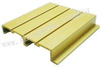 150 artistic ceiling board wpc wood pvc panel board   anticorrosive moisture proof