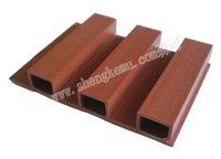 202 great wall board wpc wood wall board moistureproof fire resistant
