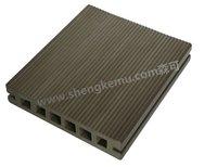 14025 WPC outdoor floor wood plastic flooring waterproof