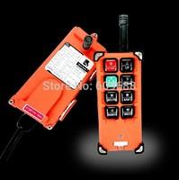Radio Remote Control F21-E1B/ industrial remote control