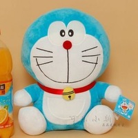 Hot Sale Free Shipping Very Popular High Quality Cute Doraemon Plush Toy