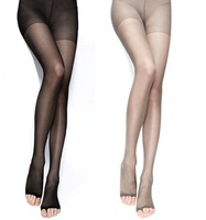 10pairs/lot free shipping  ultra-thin silk pantyhose/ fashion fish head style stocking/ lady's legging sexy mesh hose