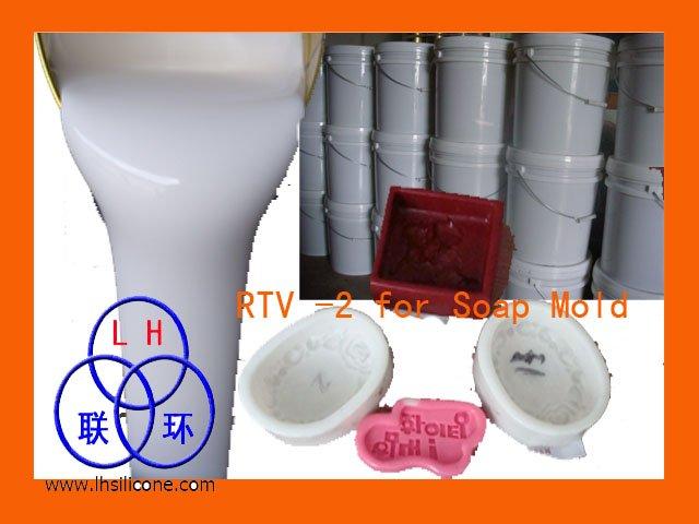 Liquid Rubber Mold Mold Liquid Silicone Rubber