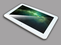 """dual core 10"""" tablet PC MID Android 4.0 capacitive 1G 8G wifi external 3G HDMI USB2.0 RJ45"""