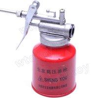 250ml High Pressure Feed Oil Gun 13095