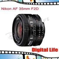Nikon Nikkor AF 35mm F/2.0D Lens---Free shipping