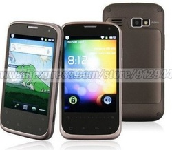 NEW! Freeshipping STAR Mobile Phone B68M MTK6573 android 2.3 mobile phone buy online from china(China (Mainland))