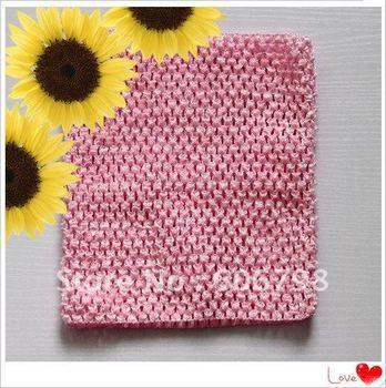 free shipping crochet tube top tutu top wide crochet ...