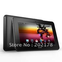 7'' Ainol Novo 7 Aurora II AMLogic AML8726-MX 1.5GHz Dual Core L.G IPS screen Android 4.0 1GB,DDR3 16GB 9.9mm Tablet PC DHL