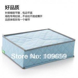 Free shipping 34.5*10.5*26cm High quality bra receive  Storage Box  /organizer,wholesale,2 pcs/lot