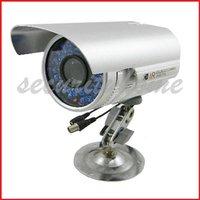 CMOS Outdoor 16mm CS Lens 36IR Security waterproof CCTV Camera