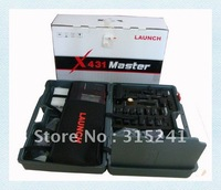 Launch X431 Master Scanner for Latin America  Multibrand  Auto Diagnostic Tool X431 Master