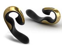 $15 off per $150 order Stylish ZINI ZR250121 YueJi G-spot stimulation vibrator,elegant female massager