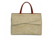 Sanrich Genuine leather suede women messenger bag  woman handbag briefcase computer bag / sa6334-170