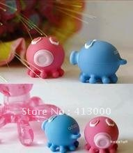 Wholesale Free box~Factory price USB2.0 ~multicolour fish USB flash drives 1GB~16GB  USB flash
