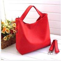 Free shipping! 2014 new designer handbag  fashion casual women's handbag top pu leather women's messenger bags free shipping