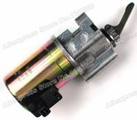 Deutz 1012 Fuel Shutdown Solenoid Valve 04199901 0419-9901 Diesel Engine Parts