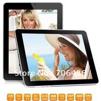 Wholesale 8-inch Tablet PC P85 dual-core (16G), the capacitive screen Andrews 4.0   2pcs/lots