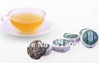 50pcs Original Flavour puerh  tea,Raw Pu'er tuo cha ,healthy tea, Free Shipping