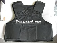 Large Size Patrol bulletproof vest with NIJ IIIA level with free shipping cost