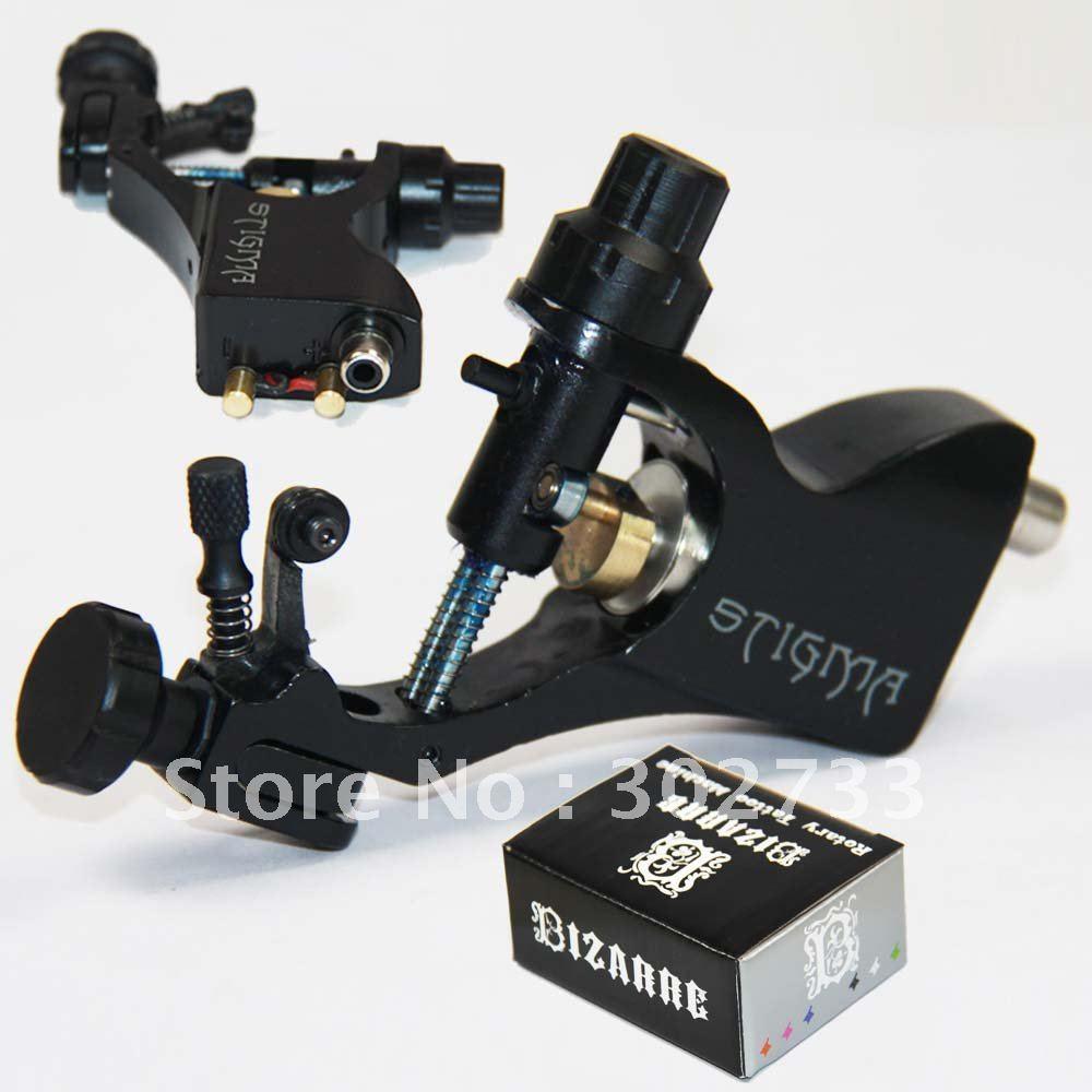 Newest wholesale professional stigma bizarre v2 rotary for Cheap rotary tattoo machine