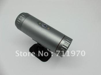 Envío gratis Full HD resolución de vídeo 1080 p, 30 M impermeable se divierte la cámara con 140 gran angular RD600