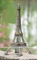 Free shipping Eiffel Tower/metal craft/size   30cm