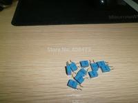 Electrolytic capacitor            0.68UF 63v OFC 5×7×10 HIFI