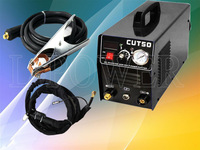 CUT50 INVERTER PLASMA CUTTER WELDING MACHINE