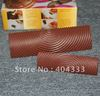 Wood Grain Design Tool Made of Food-Grade Rubber (10 cm and 15 centimeters 2pcs/set)