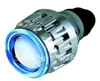 G8 Bi-Xenon HID Projector Lens Kit angle eyes +devil eyes+14months warranty