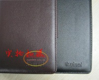 Luxury business Original Ainol Novo 9 Spark Firewire Tablet PC Folio PU Leather Case Cover Stand
