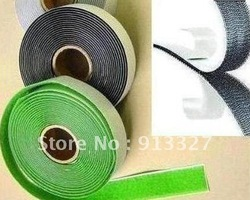 The adhesive velcro tape manufacture(China (Mainland))