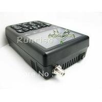 Ws-6906 DVB-S Satellite Compass satellite finder meter WS 6906 digital satellite finder