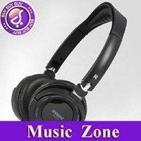 Free shipping High quality Original sc318 headset  folding music earphones  Headband earphones