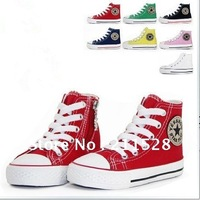 Sell like hot cakes children shoes 13 color 5pcs/lot for girls and boys Quality  Shoes wholesale 580312Y