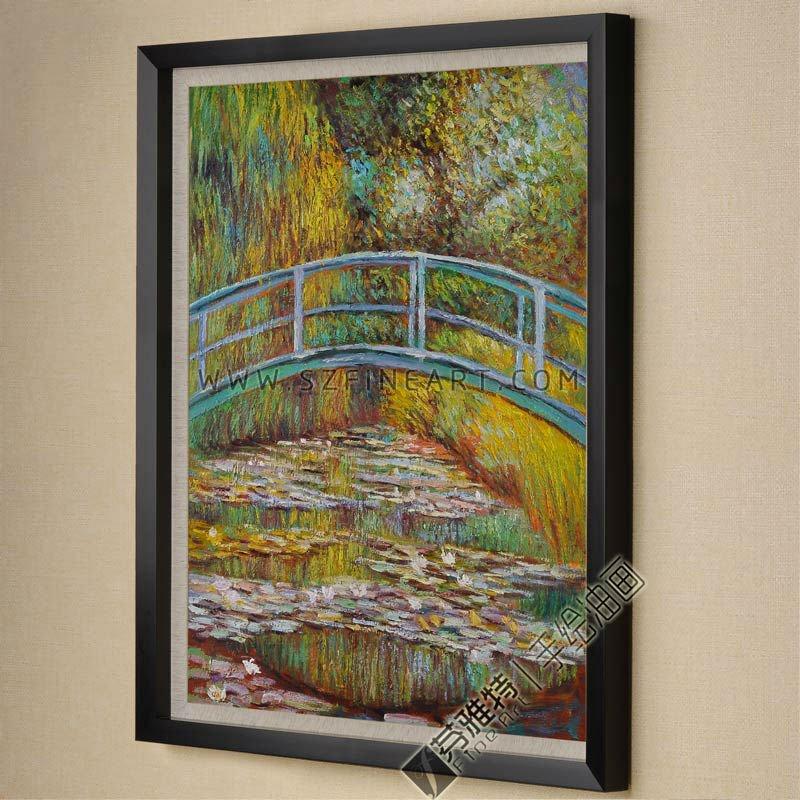 Impression sur toile effet peinture images - Rouleau peinture effet ...