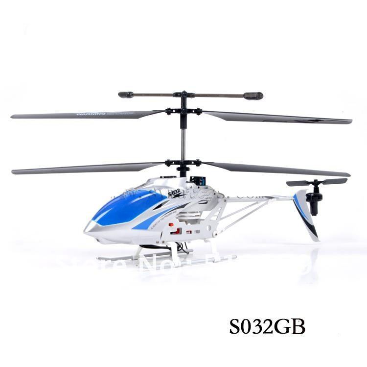 LITTLE MAN! Free Shipping 3 channel Metal Radio Control Style RC helicopter with Gyro,Shatter Resistant(China (Mainland))