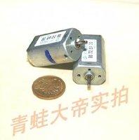 The Mabuchi MABUCHI 180 motor  toys motor FF-180SH