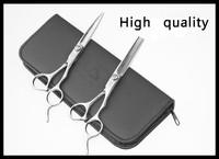 Sassoon VS barber scissors, hair cutting tools flat shear thinning cut family essential yield free shipping