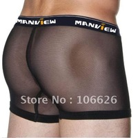 NEW FASHION Free shipping 2pcs/lot Sexy underwear for men, men panty, gay man underwear, sexy lingerie
