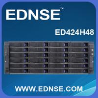 EDNSE server chassis rackmount case  ED424H48