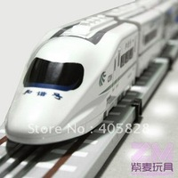 Freeshipping electric train Manufacturers selling electric train High quality manufacturers selling electric train CRH
