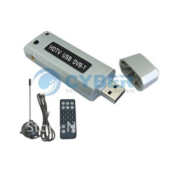 Free Shipping Digital DVB-T HDTV TV Tuner Recorder & Receiver USB 2.0(China (Mainland))