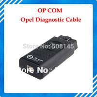 quality A + Newly 2014 OBD2 Op-com 1.45V / Op Com / Opcom/for opel scan tool Free Shipping opcom