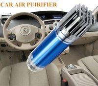 2012 Hot Newest Mini Car Air Purifier Model JO-6271