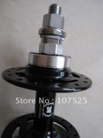 novatec track hubs, fixed gear hubs for bicycle wheels, A166SBT only rear track hub